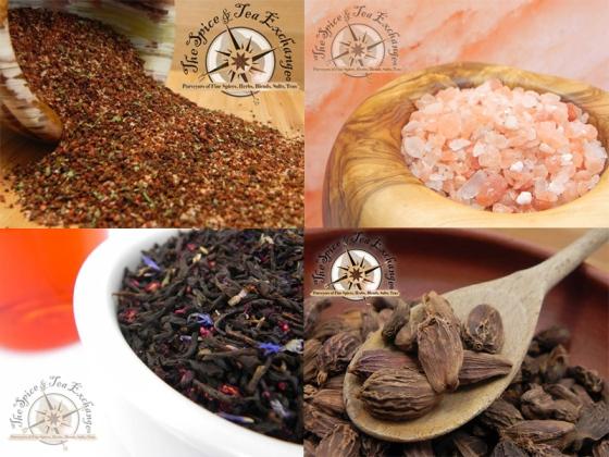 Spices&Teas